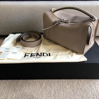 FENDI - フェンディ セレリア  レイ コルダ