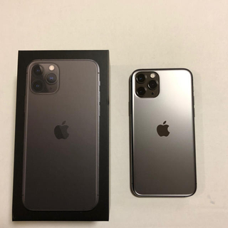 Apple - iPhone 11pro 64 SIMフリー