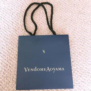 ヴァンドームアオヤマ(Vendome Aoyama)のバンドーム青山 紙袋(ショッピング)