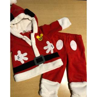 Disney - Disney Baby サンタミッキー