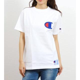チャンピオン(Champion)のチャンピオン ロゴT(Tシャツ(半袖/袖なし))