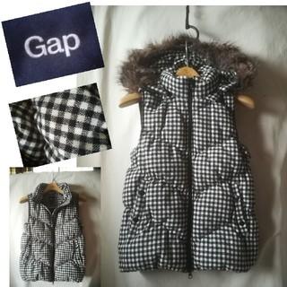 ギャップ(GAP)のダウンベスト サイズXS Gap(ダウンベスト)