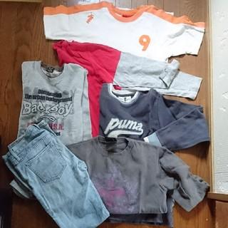 プーマ(PUMA)の160サイズまとめ売り(Tシャツ/カットソー)