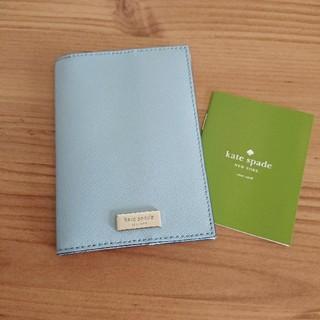 kate spade new york - 【新品】ケイトスペード♠️kate spade  パスポートケース