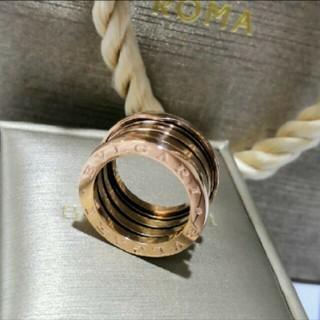 ブルガリ(BVLGARI)のブルガリ  リング  16号(リング(指輪))
