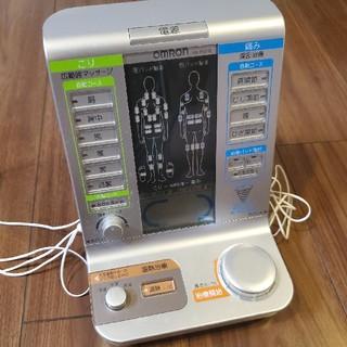 OMRON - オムロン電気治療器 HV-F5200