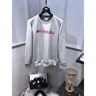 モンクレール(MONCLER)のMONCLER(Tシャツ/カットソー(七分/長袖))