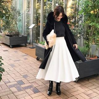 ツルバイマリコオイカワ(TSURU by Mariko Oikawa)のobli スカート(ロングスカート)