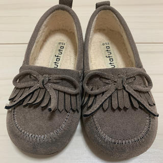 フタフタ(futafuta)の靴(ローファー)