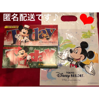 Disney - ★ディズニーランド・ディズニーシーのTODAY ★