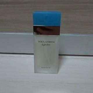 DOLCE&GABBANA - DOLCE&GABBANA light blue