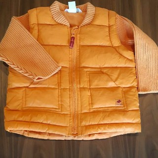 エイチアンドエム(H&M)のH&M BABY キッズジャケット、コート(ジャケット/上着)