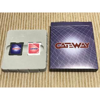 ニンテンドー3DS(ニンテンドー3DS)の【送料無料】GATEWAY 3DS(家庭用ゲームソフト)