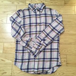 ロシェル(Roshell)のJIGGYS SHOP チェックシャツ(シャツ)