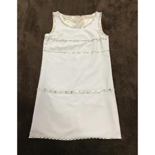 ジャスグリッティー(JUSGLITTY)のジャスグリッティー ドレス ワンピース(ミディアムドレス)