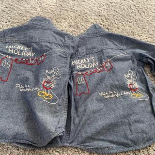 Ralph Lauren - シャツとズボン ペアコーデ