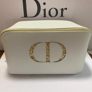 クリスチャンディオール(Christian Dior)のラテ様 ディオール ノベルティ ポーチ(ポーチ)