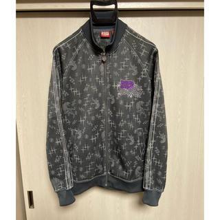オニツカタイガー(Onitsuka Tiger)のオニツカタイガー トラックジャケット(Lサイズ)(ジャージ)