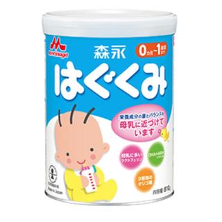 モリナガニュウギョウ(森永乳業)の森永はぐくみ 大缶810g×1缶(その他)