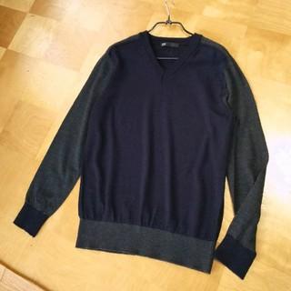 ニジュウサンク(23区)の23区 Homme   ウール セーター ニット (ニット/セーター)