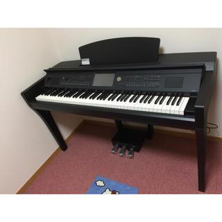 ヤマハ(ヤマハ)のヤマハ クラビノーバ CVP609 (電子ピアノ)