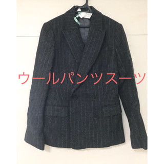スーツカンパニー(THE SUIT COMPANY)のTHE SUIT COMPANY ツイードウールスーツ(スーツ)