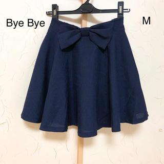 ByeBye - M ByeBye スカート