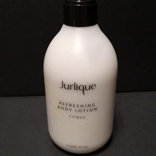 ジュリーク(Jurlique)のJurlique ボディケアローション シトラスN 300mL(ボディローション/ミルク)