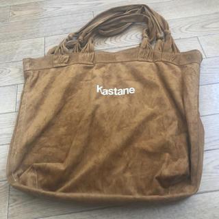 Kastane - トートバック