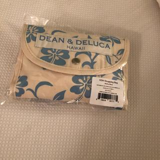DEAN & DELUCA - 新品 DEAN&DELUCA ショッピングバッグ