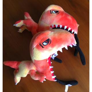USJ - USJ 恐竜カチューシャ 2個セット