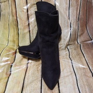 M.deux - M.deux   ブーツ   Black