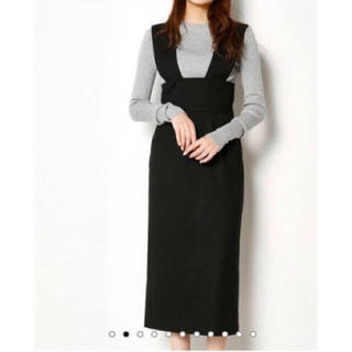 SLY - SLY ジャンパースカート