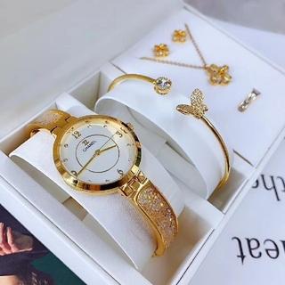 CHANEL - CHANEL腕時計5点セット