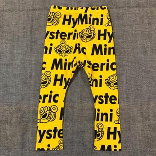 HYSTERIC MINI - ヒスミニ レギンス80