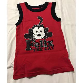 ビームス(BEAMS)の100 タンクトップ フィリックス  Felix Tシャツ アメコミ (Tシャツ/カットソー)