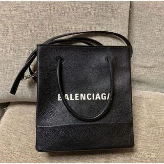 Balenciaga - バレンシアガ  ショッピングトート XXS