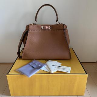 FENDI - 価格558800円 fendi セレリア ピーカブー。