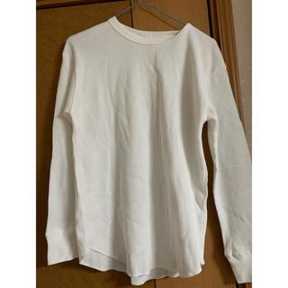 GU - ワッフルTシャツ
