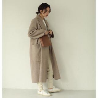 TODAYFUL - TODAYFUL 新作 Wool Over Coat ウールオーバーコート 38