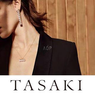 TASAKI - TASAKI タサキ バランス ネオ パールネックレス