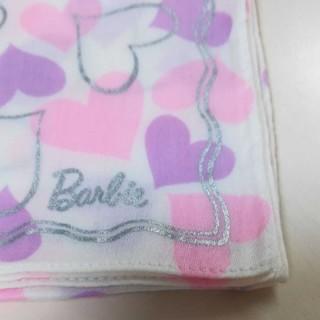 Barbie - Barbieのハンカチ ハート