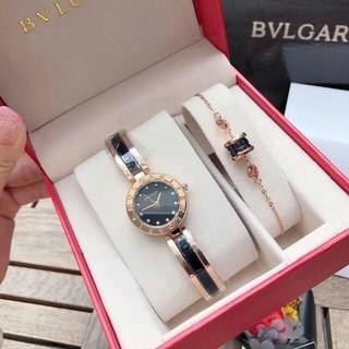 BVLGARI - ブルガリー腕時計2点セット