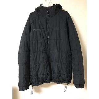コロンビア(Columbia)のColumbia  ダウン ジャケット ブラック XL(ダウンジャケット)