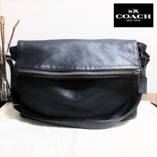 COACH - 送料無料 コーチ ショルダーバッグ トンプソン メンズ 71236 M008