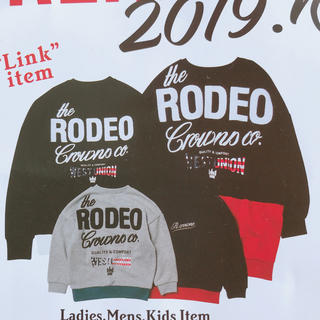 RODEO CROWNS WIDE BOWL - RCWB♡阿倍野限定♡バイカラーBYワンピース