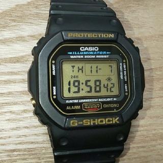 G-SHOCK - CASIO  G-SHOCK  DW-5600E