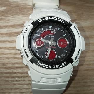 G-SHOCK - CASIO  G-SHOCK  AW-591SC 美品