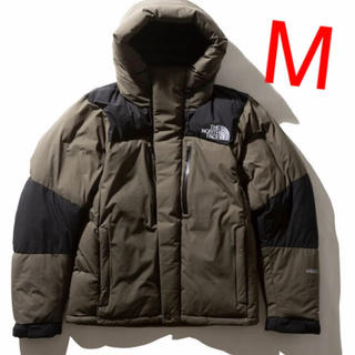THE NORTH FACE - THE NORTH FACE BALTRO LIGHT JACKET バルトロ