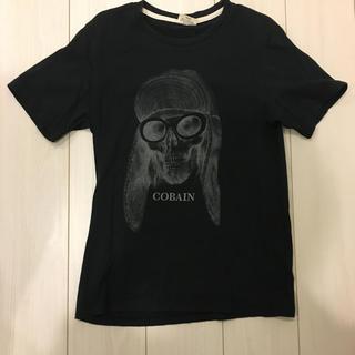 バイアス(BIAS)のバイアス カートコバーン Tシャツ(Tシャツ/カットソー(半袖/袖なし))